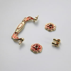 Furniture Handle and Knobs/ Furniture Handles for Wardrobe/Furniture Handles pictures & photos