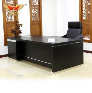 High Grade New Style Modern Boss Office Table pictures & photos