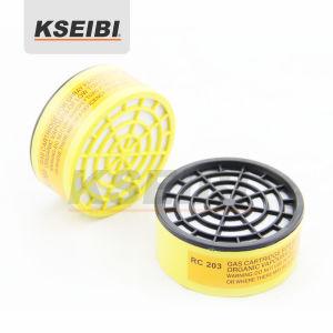 Respirator Filter Replacement Kseibi Chemical Cartridge pictures & photos