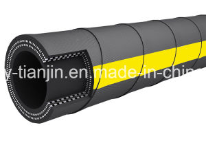 Water Oil Delivery Industry Rubber Hose Manufacturer pictures & photos