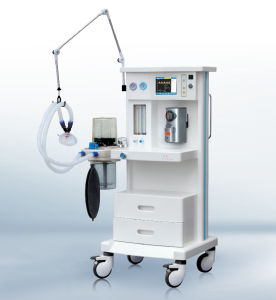 High Quality Anesthesia Machine with CE & ISO pictures & photos