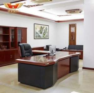 High Grade Venner Modern Office Table pictures & photos