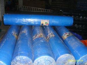 PE Woven Roll Tarpaulin