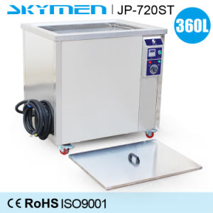 OEM Stainless Steel SUS304 Industrial Instrument Washing Ultrasonic Cleaner pictures & photos