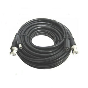 30m Video and Power Cable for CCTV Cameras pictures & photos
