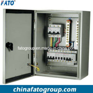 Metal Switchboard Box (JXF) pictures & photos