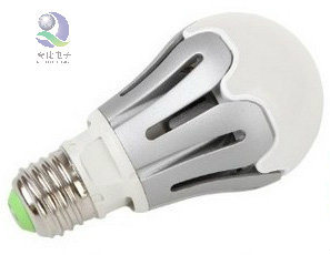 New LED Bulb 7W (TUV)