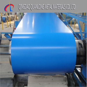 Dx51d Colorbond Prepainted Color Coated Steel Coil pictures & photos