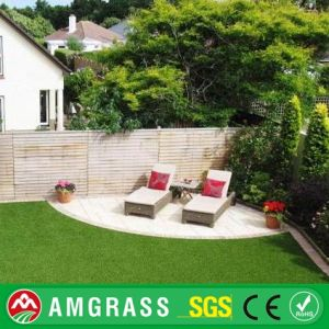 Artificial Turf for Garden and Pets of 25mm pictures & photos