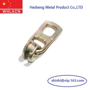Construction Hardware Pin Anchor Ring Clutch for Precast Concrete pictures & photos