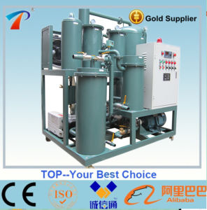 Vacuum Lubricating Oil Purifier Machinery (TYA) Extends Fluid Life and Reduces Fluid Disposal Costs pictures & photos