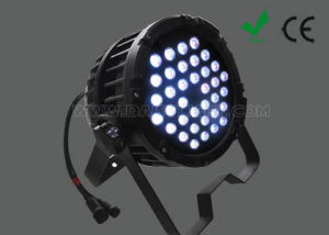 High Quality Outdoor RGBW LED PAR Can Stage Light