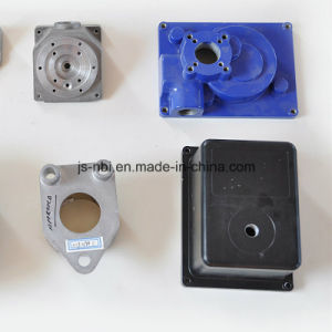China Factory of Aluminum Die Casting Component pictures & photos