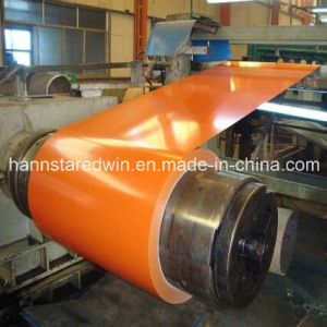 PPGI/PPGL-Various Color - 0.13-1.2mm/ Color Coated Steel/Roofing PPGI pictures & photos