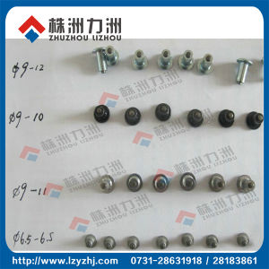 Tungsten Carbide Tire Pins for Bike and Car