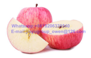 Yantai Origin New Crop FUJI Apple Top Quality pictures & photos