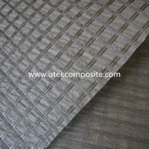 Good Performance Asphalt Coated Fiberglass Geocomposite pictures & photos