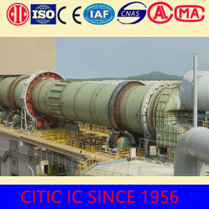 Cement Kiln Machine Citic Kiln pictures & photos