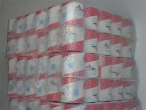 Toilet Tissue Paper Rolls pictures & photos