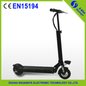 New Design 36V Lithium Battery Electric Scooter pictures & photos