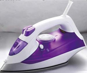 Steam Iron Hj-8026