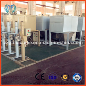 Compound Fertilizer Powder Packing Equipment pictures & photos