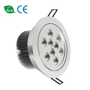 LED Ceiling Light with 9PCS CREE LEDs (BL-AHP27CL-01(3)) pictures & photos