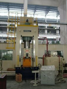 The Precise Forging Press Machine pictures & photos