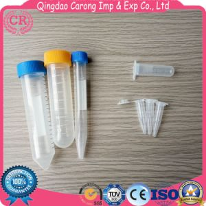 Disposable Laboratory Plastic Sterile Centrifuge Tube pictures & photos