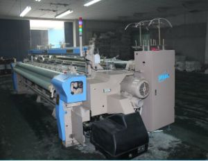 Cam Air Jet Loom Sell Well in Indian Ichalkranji pictures & photos