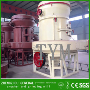 Ce Standard High-Pressure Micropowder Grinder for Sale pictures & photos