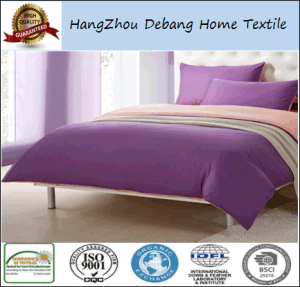 1800tc Wrinkle Free Microfiber Bed Sheets /Bed Linen /Bedding Set pictures & photos