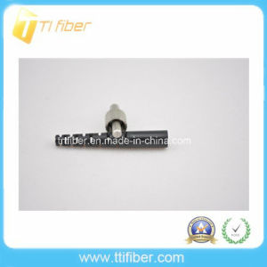 SMA905 Fiber Optic Connector with Metal Ferrule pictures & photos