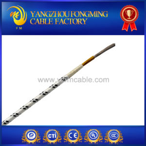 1.75mm2 2.0mm2 Fiberglass Insulated Braided Electric Wire pictures & photos