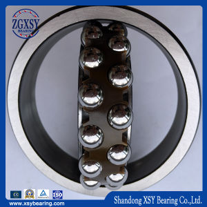 1203 Self Aligning Bearing Self-Aligning Ball Bearing pictures & photos