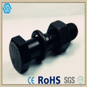 High Strength Hex Bolt and Nut pictures & photos