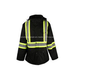 Thermal Parka Waterproof Winter Jacket pictures & photos