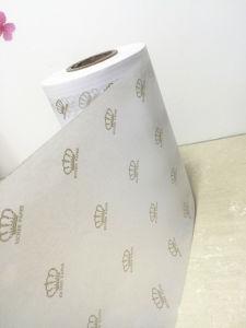 Tissue Paper / Custom Printed Tissue Paper / Color Tissue Paper / Custom Decorative Printed Color Wrapping Tissue Paper pictures & photos