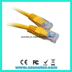 CAT6 UTP Patch Cord Communication Cable