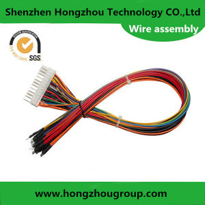 Custom Design Cheap China Connector Cable Harness pictures & photos