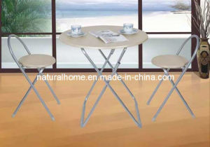 Folding Table and Chair (KT007-70)