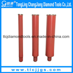 Unc Screw Hilti Core Drill Bits for Drilling Ceramic pictures & photos
