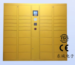 Logistics Package Lockers with Ce and ISO pictures & photos