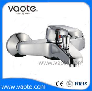 Rock Series Zinc Bath Faucet/Mixer (VT12401) pictures & photos