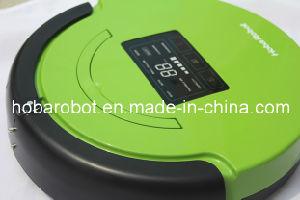 Homeba H518 Robot Vacuum Cleaner