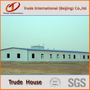 H Steel Modular/Mobile/Prefab/Prefabricated Warehouse/Workshop Building pictures & photos
