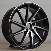 15′′ 16′′ 17′′ 18′′ 19′′ Inch High Quality CVT Replica Alloy Wheel Rims for Sale pictures & photos