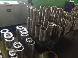 Special Bearing Manufacturer and Distributor 53320 Thrust Ball Bearing pictures & photos