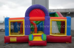 Combo Bouncer, Inflatable Combo B3075 pictures & photos