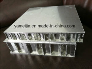 5052 Alloy Honeycomb Aluminum Sandwich Panels pictures & photos